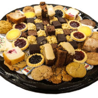 Dessert tray 2