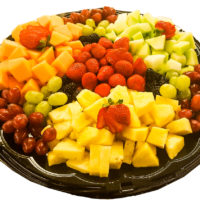 Fruit Tray 2