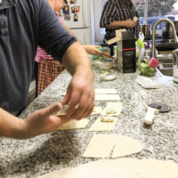 Making wareneki