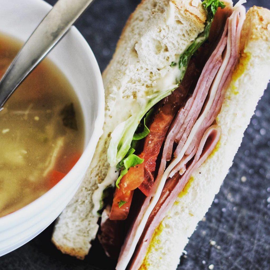 Unger's Soup & Sandwich