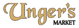 Ungers Market Logo - 2020
