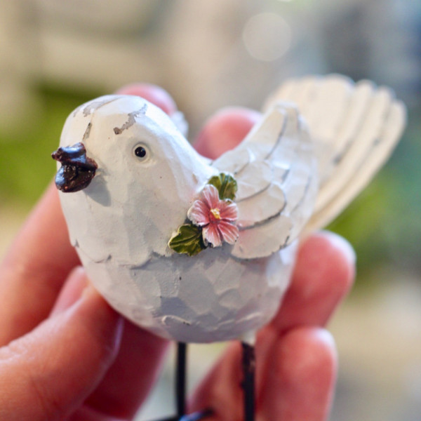 Ungers Market - Giftware - Bird Ornament