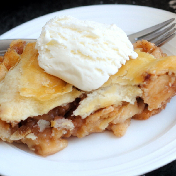 Unger's Apple Pie - Thumbnail 600px