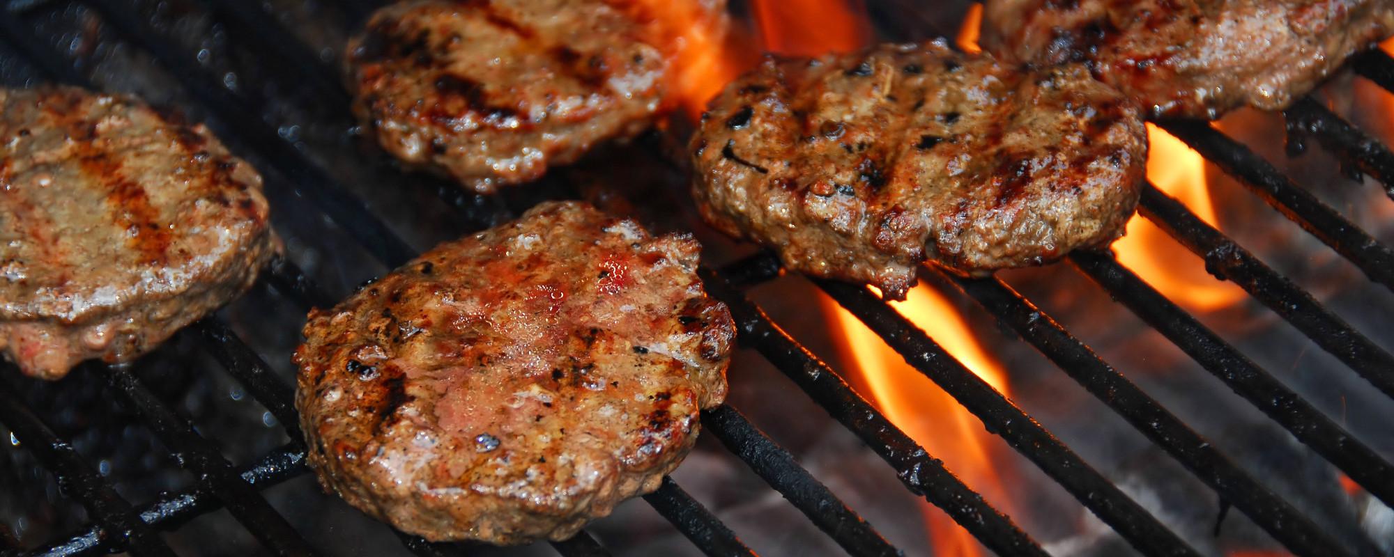 Ungers Market - Meat Department Header