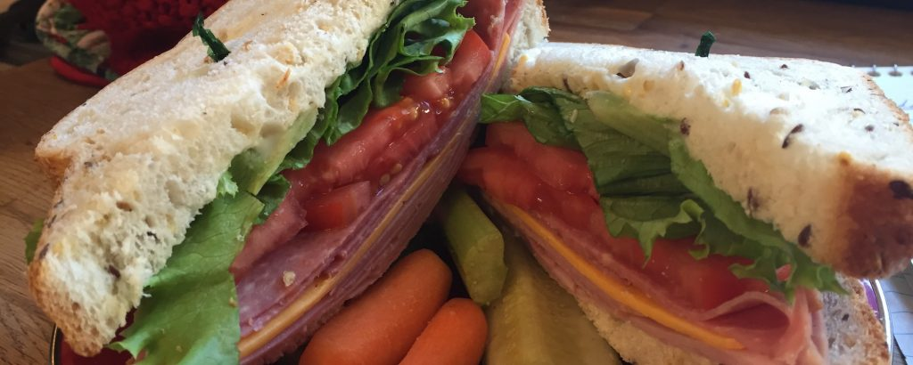 Ungers Market - Deli & Lunches - Sandwiches